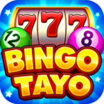 Bingotayo – Video Bingo & Slots   (mod) 1.1.6