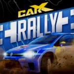 CarX Rally  15600 (mod)