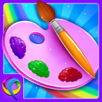 Coloring Book – Drawing Pages for Kids (mod) 1.1.4