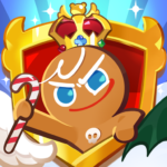 Cookie Run: Kingdom (mod) Varies with device