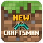 Craftsman – Crafting and building (mod) 1.2.6