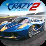 Crazy for Speed 2 (mod) 3.5.5016