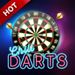 Darts and Chill: super fun, relaxing and free (mod) 1.635