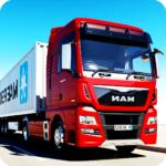 Euro Truck Driver Simulator : Lorry Trip 2020 (mod) 1.1.7