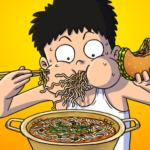 Food Fighter Clicker  1.3.0 (mod)