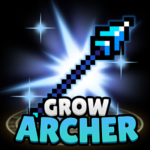 Grow ArcherMaster – Idle Action Rpg (mod) 1.1.0