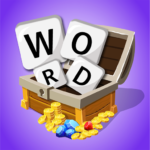 Wordmap – Free Word Search Game  1.0.7(mod)