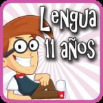 Lenguaje 11 años  1.0.32 (mod)