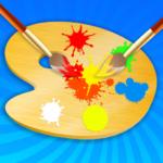 Mix Color & Paint Dropper Real Mixing Paint Puzzle (mod) 1.2