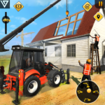 Mobile Home Builder Construction Games 2021 (mod) 1.9