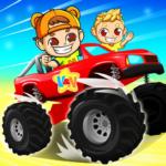 Monster Truck Vlad & Niki  1.2.1 (mod)