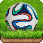 New Football Soccer World Cup Game 2020 (mod) 1.17
