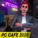 PC Cafe Business Simulator 2021 (mod) 1.7