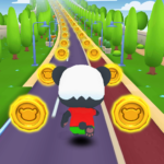 Panda Panda Run Panda Runner Game  1.10.1 (mod)