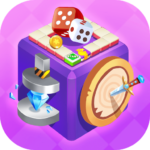 Pocket Games 3D (mod) 1.3.5