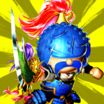 軍勢RPG 蒼の三国志  1.5.4 (mod)