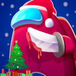 Red Imposter Nightmare Christmas   (mod) 1.2.0