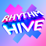 Rhythm Hive (mod) Varies with device