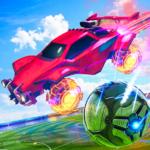 Rocket Car Football League 2021 (mod) 1.5