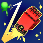 Rocket Punch!   (mod) 1.93