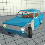 Simple Car Crash Physics Simulator Demo (mod) 1.3
