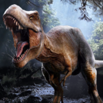 Tyrannosaurus Simulator 1.0.5 (mod)