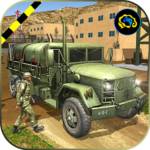 US OffRoad Army Truck driver 2020 (mod) 1.0.8