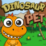Virtual Pet: Dinosaur life (mod) 4.3