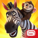 Wonder Zoo – Animal rescue ! (mod) 2.1.1a