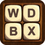 Wordbox: Boggle Word Match Game (Free and Simple) (mod) 0.1822
