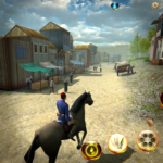 Zaptiye: Open world action adventure (mod) 1.34