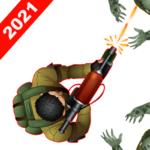 Zombie Hunter Last Hero Survival AutoFire Attack   (mod) 0.4