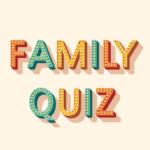 Happy Family Quiz   (mod) 4.5