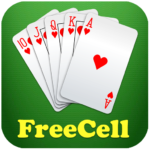 AGED Freecell Solitaire  1.1.38 (mod)
