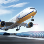 Airline Commander – A real flight experience (mod) 1.3.9