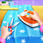 📏🎀Baby Tailor – Clothes Maker  7.3.5052(mod)
