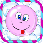 Balloon pop game – popping bubbles! (mod) 5.5