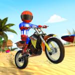 eXtreme Stunt Bike Racing: Motocross Bike Games 8.8 (mod)