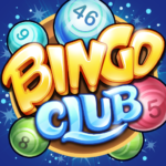 Bingo Club-Free BINGO Games Online: Fun Bingo Game (mod) 1.3.6