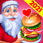 Christmas Fever : Cooking Games Madness (mod) 1.1.3