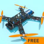 DRS 🎮 Drone Simulator  1.68(mod)