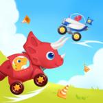 Dinosaur Smash: Driving games for kids (mod) 1.1.2