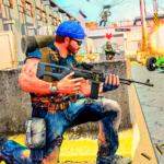 FPS Impossible Shooting 2021: Free Shooting Games (mod) 1.11