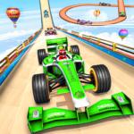 Formula Car Stunt Games: Mega Ramp Car Games 3d (mod) 1.6