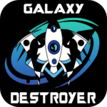 Galaxy Destroyer: Deep Space Shooter (mod) 1.7