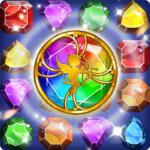 Grand Jewel Castle Graceful Match 3 Puzzle   (mod) 1.2.6