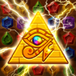 Legacy of Jewel Age Empire puzzle  1.5.0(mod)