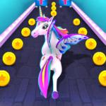 Magical Pony Run Unicorn Runner  1.22 (mod)
