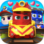 Mighty Express Play & Learn with Train Friends  1.4.1(mod)