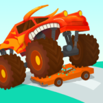 Monster Truck Go – Racing Games Kids (mod) 1.1.3